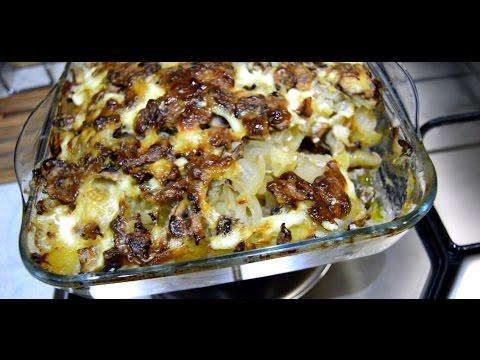 Картофельная запеканка - рецепты с фото на  (178