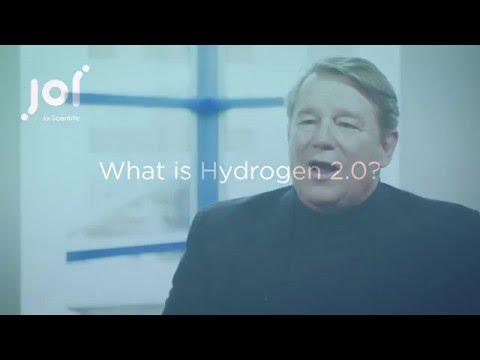 HYDROGEN 2.0: A NEW WAY OF DOING THINGS