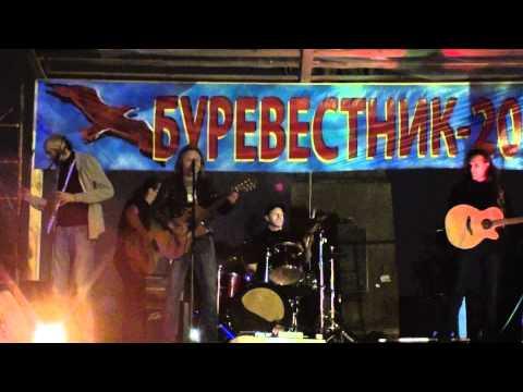 Оргия Праведников - Армагеддон FM (2011-08-21)