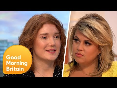 Has the #MeToo Movement Gone Too Far? | Good Morning Britain