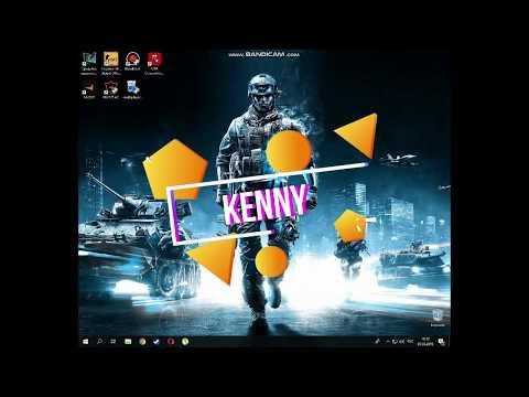 Как изменить фон рабочего стола без активации Windows 10!