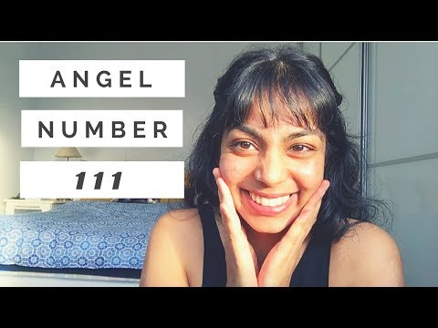 Angel Number 111 | The Angels Want You To...