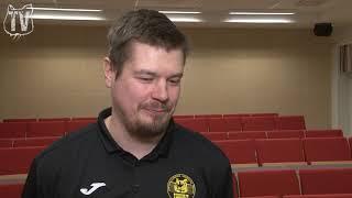 Tiikerit - VaLePa ti 12.3.2019 - Mikko Keskisipilä
