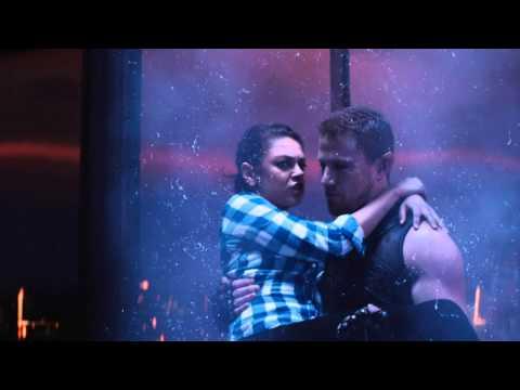 Jupiter Ascending Preview (Cinemax)