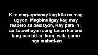 Repeat youtube video Maleantes de Ilonggo - Ti-on Sang Pagbag-o