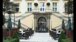Свадебный банкет в Праге. Молодожены из Татарстана.(, 2009-09-13T20:32:41.000Z)