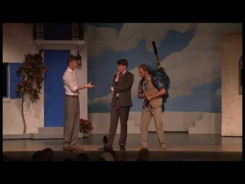 Mamma Mia! - Half Moon Bay High School - 2019 - Part 03