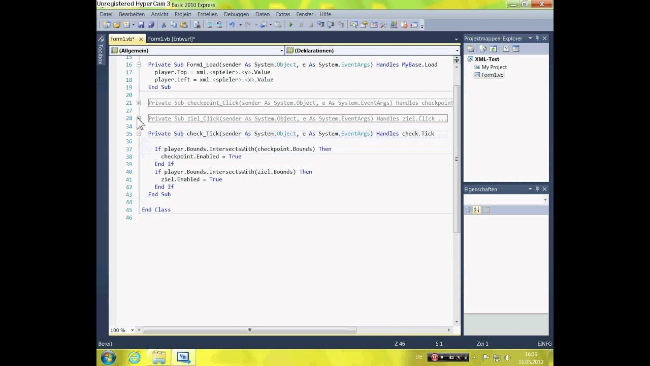 Xml Visual Basic Учебник - topikiinnovations