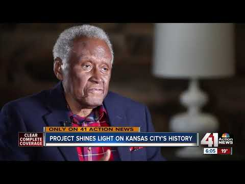 KC To Create African American Heritage Trail