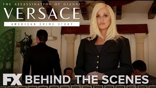 The Assassination of Gianni Versace: American Crime Story | Inside Season 2: Finale | FX