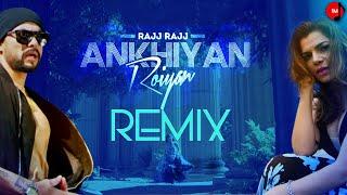 Rajj Rajj Ankhiyan Roiyan Remix Official Music | Mamta Sharma |Bohemia|Dj Rink| Ramji Gulati