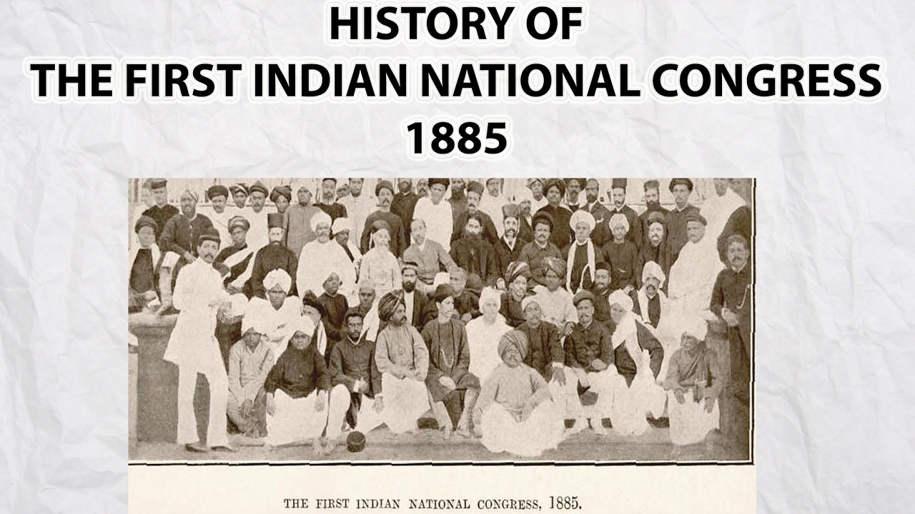 list of presidents of indian national congress (1885-1948)