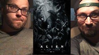 Midnight Screenings LIVE - Alien: Covenant
