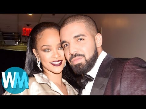 Top 10 On Again off Again Celebrity Couples