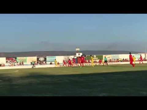 Barbate 1-13 Cádiz CF