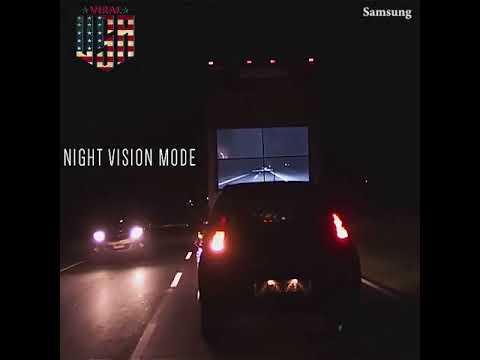 Samsung Argentina - Samsung Safety Truck  by viral videos