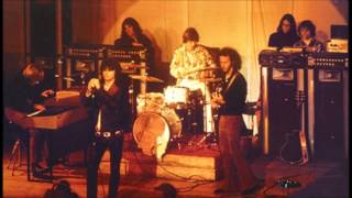 The Doors - I Will Never be Untrue (Live)