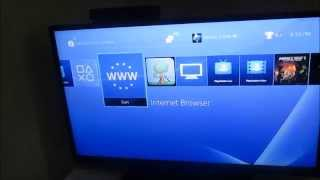 How to re-download your games data on the PS4