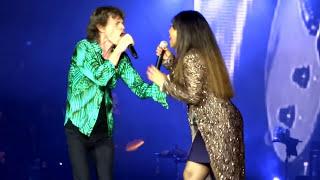Rolling Stones - Gimme Shelter - Düsseldorf Esprit Arena 2017-10-09