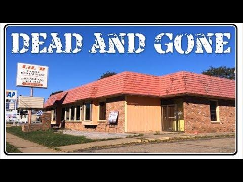 Abandoned Doc Os Restaurant Demolition Massillon Ohio Lil B