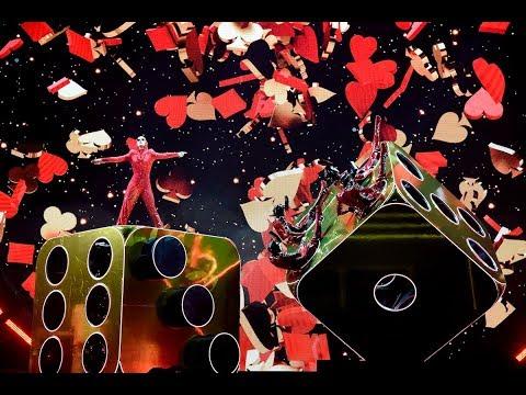 Katy Perry's WITNESS: The Tour Australia 2018 [Live Footage]