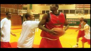 Greg Oden - Lawrence North High School - Highlights/Interview - Sports Stars of Tomorrow