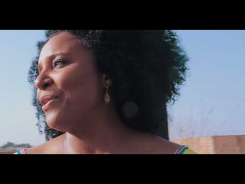 Eneida Marta - Canta Tchuba (OFICIAL MUSIC VIDEO)2018