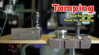 Let's Tamp Properly | Bad Tamp…