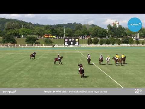 LIVE from Equestrian Park, Putrajaya - Malaysia vs Brunei