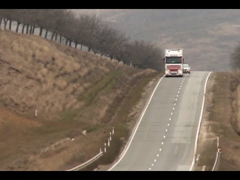 Moldova: Better roads, better business