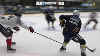 07-09 -18 highlights Blue Fox - Frederikshavn White Hawks