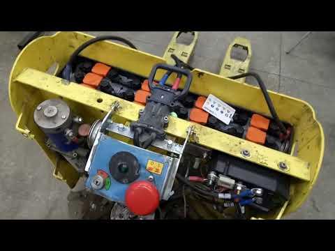 Новый аккумулятор перестал заряжаться. Неисправности электрооборудования палет - трака.