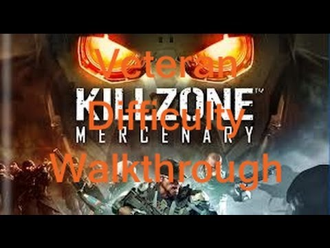 Killzone: Mercenary Walkthrough - Mission 9: