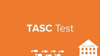 Tips for Taking the TASC Test Online