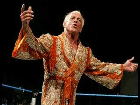 Ric Flair Theme Song