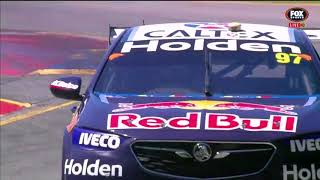 Shane van Gisbergen Pole Lap   2018 Supercars Adelaide