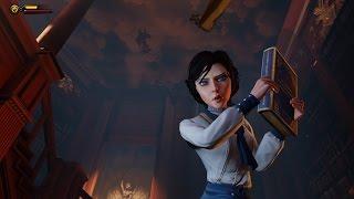BioShock Infinite - Букер и Элизабет (Русская озвучка)