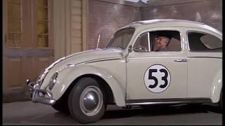 Herbie Rides Again (1974) Chase Scene