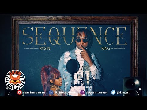 Rygin King - Sequence (Raw) October 2018