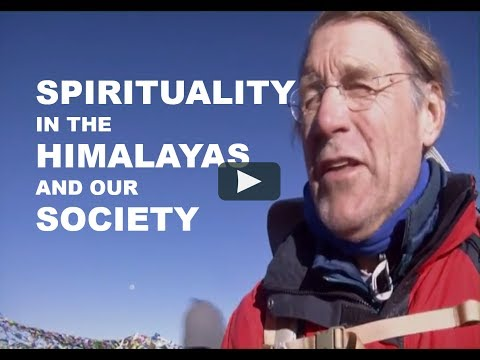 Introspectus: A spiritual quest through the Himalayas [Full documentary]