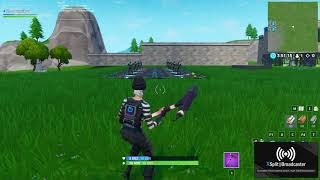 Fortnite Health Armor 10 000 Damage Glitch creative