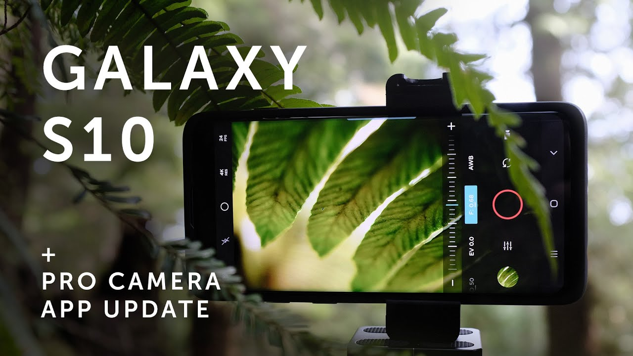 Moment's big Pro Camera update brings its Android app up to