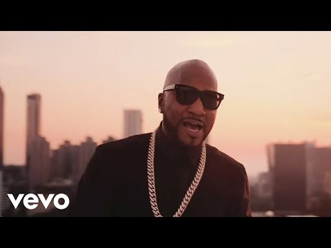 Jeezy - Me OK (Explicit) (Official Music Video)
