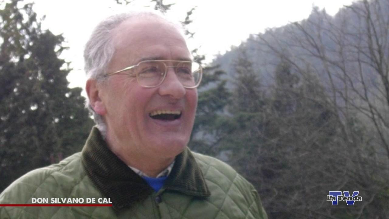 """Don Silvano De Cal - Presentazione del libro """"Vero sì?"""""""