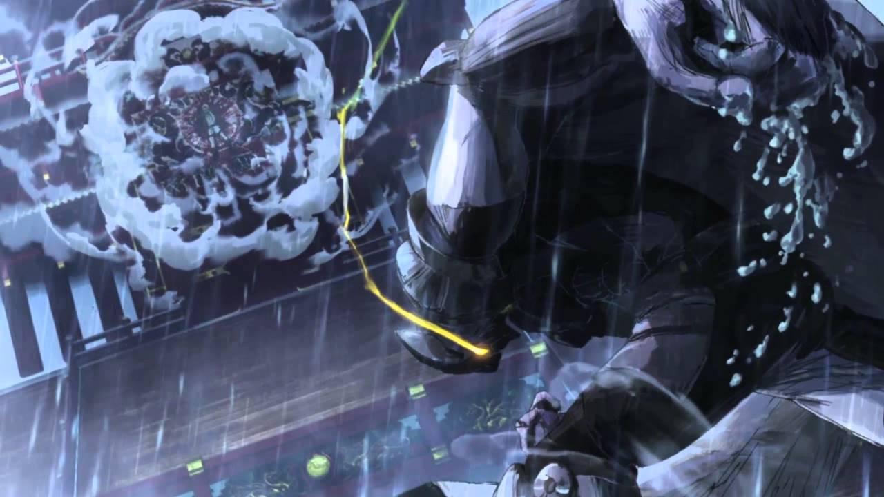 Evolution Hd Wallpaper Akame Ga Kill Episode 8 Review Bulat Amp Tatsumi Vs Liver