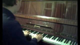 Александр Рыбак Я не верю в чудеса Piano