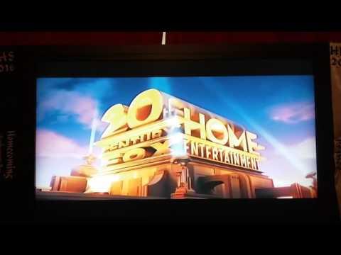 DVD Opening on Shrek the Musical