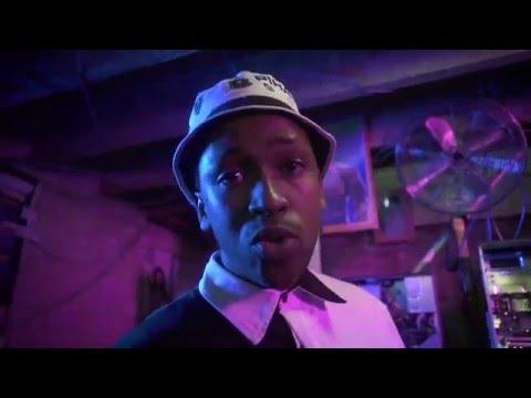 "Daniel Haaksman  ""Akabongi""  ft. Spoek Mathambo"