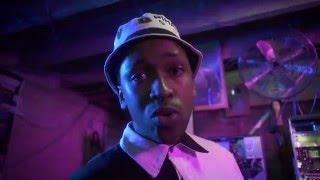 "Daniel Haaksman  ""Akabongi""  ft. Spoek Mathambo + Los Bulldozer"