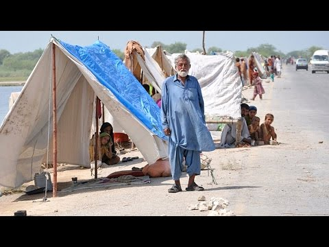 Top 10 Poorest Countries In Asia